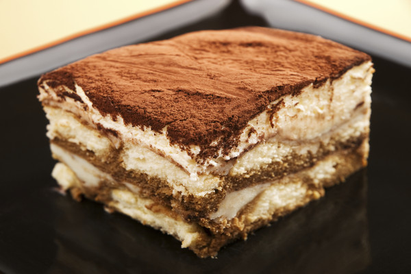 Home » Main Menu » Encore - The Sweets » Tiramisu